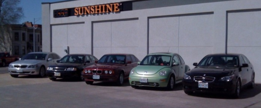 Car Dealerships In St Joseph Mo >> Mechanic And Auto Repair Services In St Joseph Mo